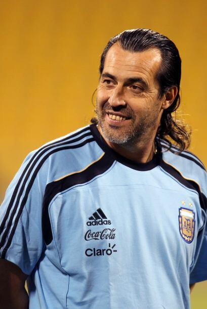 Con el clásico ante Brasil arranca en Argentina la era de Sergio Batista...