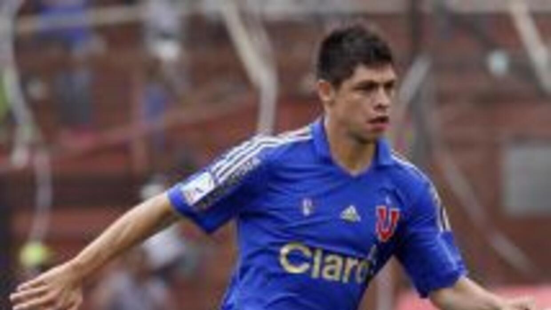 Juan Rodrigo Rojas podría llegar a Rayados de Monterrey.