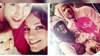 Conoce a la bebé de Mila Kunis y Ashton Kutcher