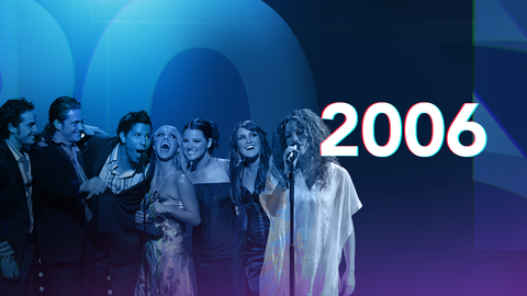 Premio Lo Nuestro 2006