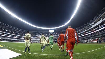 No solo fue el América, más equipos del fútbol mexicano debieron jugar en casa ajena