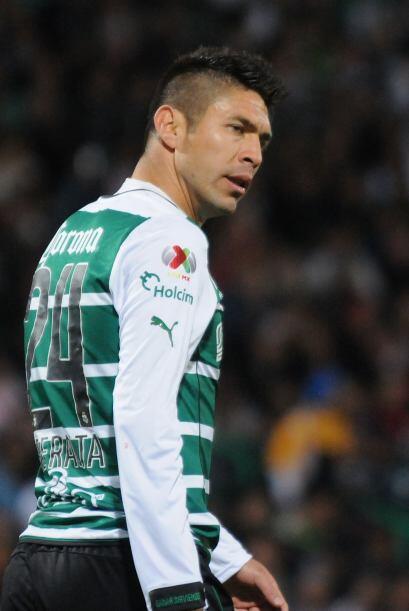 Santos sufrió demasiado ante Chivas y cuando parecía que sería derrotado...