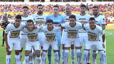 Pumas no cree en la historia y quiere volver a ganar en la casa de Chivas