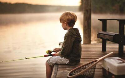 Take Me Fishing™ y Vamos A Pescar™ con la ayuda de las agencias estatale...