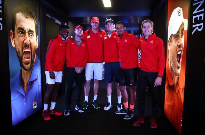 Europa se lleva la Laver Cup con un Federer inmenso gettyimages-85130825...
