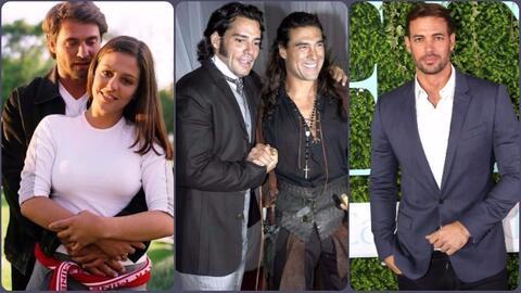 Ellos son los actores con más problemas dentro de las telenovelas