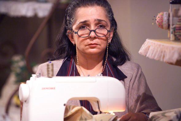 """La madre de """"Rubí"""" y el padre de """"Teresa"""" fueron víctimas del mal compor..."""