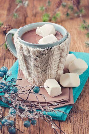 Para esas tardes más informales y muy frías de la temporada puedes usar...