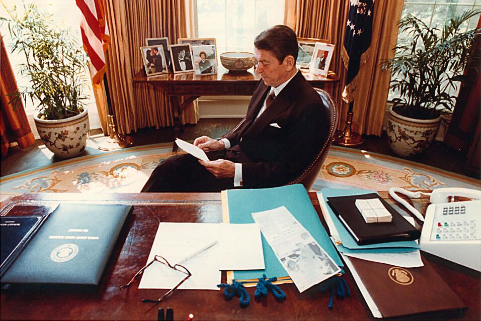 Casa Blanca 1981