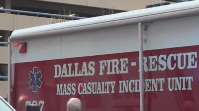 Con el fin de mejorar la seguridad y la reacción de los cuerpos de seguridad, este domingo se realizó un simulacro en Dallas