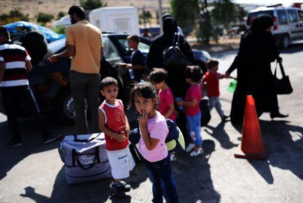 Dadas las difíciles condiciones, la Organización Internacional para las...
