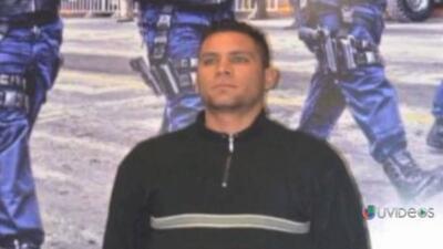 Arrestan a Ángel Taboada, uno de los sospechosos del asesinato del hijo...