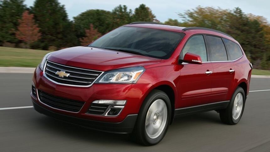 Conoce cuales son los 10 autos más estadounidenses del mercado actual Ch...