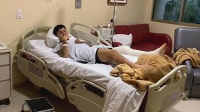 La 'Chofis' López fue operado con éxito de su rodilla; podría volver con Chivas en la J10