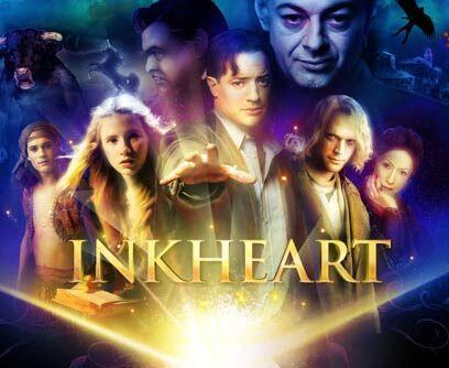 InkheartLa joven Meggie (Eliza Bennet) descubre que su padre Mo Folchart...
