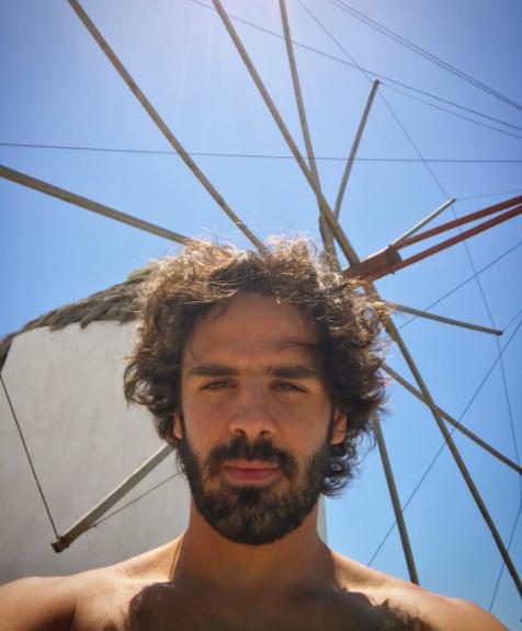 Pepe Díaz