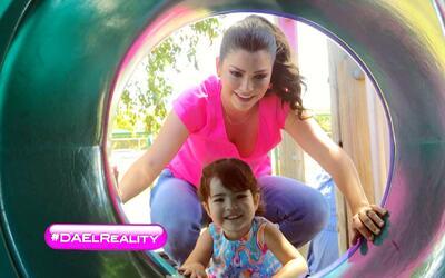 #DAelReality: Se invirtieron los papeles, Ana Patricia acompañó a Giulie...