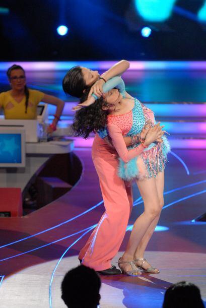 Disfrutan muchísimo bailar y eso les ayuda a obtener mejores calificacio...