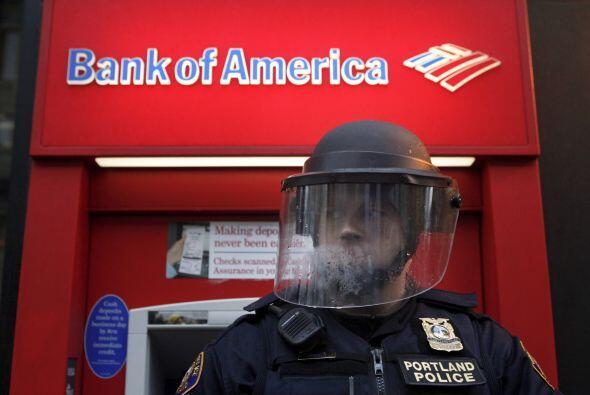 """BANK OF AMERICA """" El banco estadounidense anunció en septiembre pasado q..."""