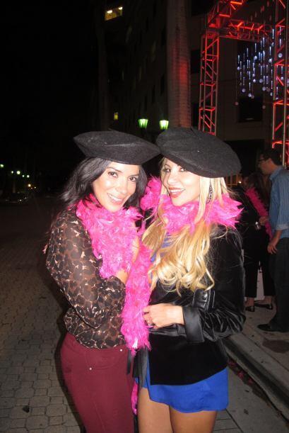 Univision Radio celebró la mini parada de los reyes en anticipo a...
