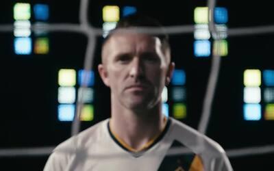 Robbie Keane nos ha dejado varias joyas para el recuerdo en LA Galaxy