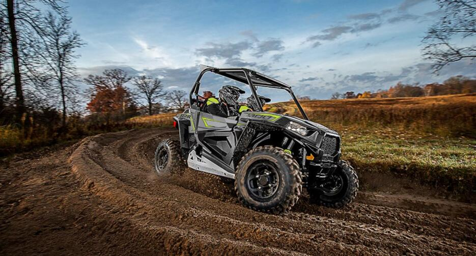Polaris RZR 900EPS