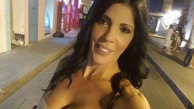 """Así fue la caída de La 'Madame', la """"mayor proxeneta de Cartagena"""" investigada en Colombia (fotos)"""