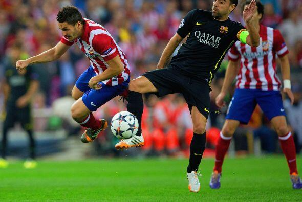 Koke   Atlético de Madrid   Es un mediocampista todo terreno que gusta m...