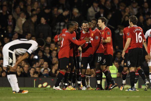 La fecha 17 de la Liga Premier inglesa tuvo una intensa jornada de parti...