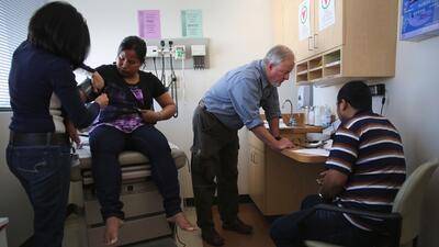 salud obamacare jovenes