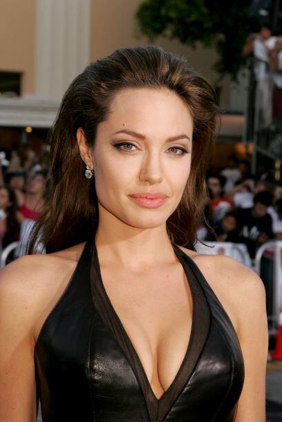 Una de las actrices más sensuales del cine es, sin lugar a dudas, Angeli...