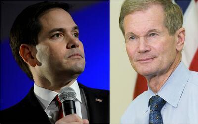 Senadores de Florida piden priorizar las compensaciones de Cuba a estado...
