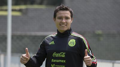 Gol al 'Cubo': el camino de Erick Torres de promesa a nuevo refuerzo de Pumas UNAM