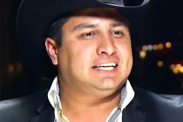 Julión Álvarez luchó hasta contra el hambre para co...
