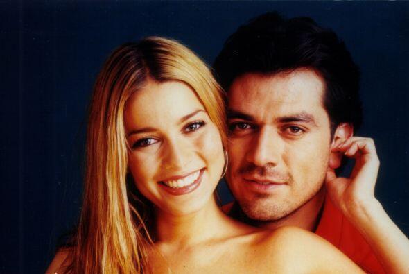 En el 2001 compartió créditos con la actriz Adriana Fonseca en la teleno...