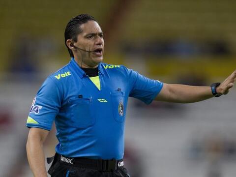México es el más reciente caso en el que jugadores o &aacu...