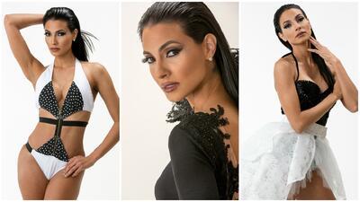 Patricia Corcino regresa por tercera vez Nuestra Belleza Latina