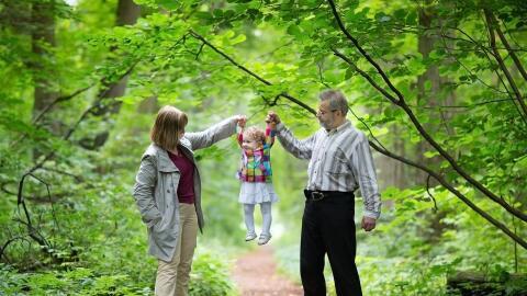 Velemos por el bienestar de los abuelos