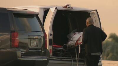Investigan identidad de mujer que murió tras ser atropellada por varios vehículos en la I-95