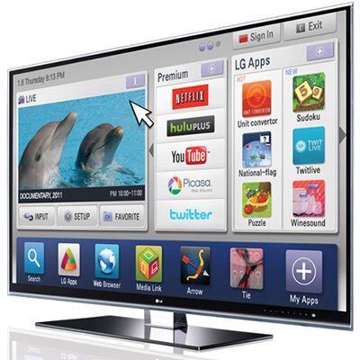 Prepárate para 'Black Friday', conoce todo acerca de los nuevos televiso...
