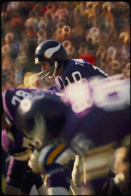 Recuerdo Super Bowl XI: Raiders - Vikings
