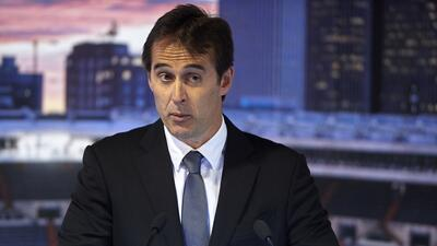 Real Madrid cerró fichaje del que será su próximo portero