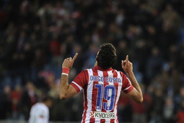 Para el Atlético de Madrid: