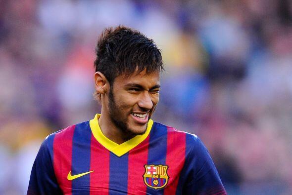 16.- Neymar y sus goles sólo se adueñaron de 33,6 millones de dólares.
