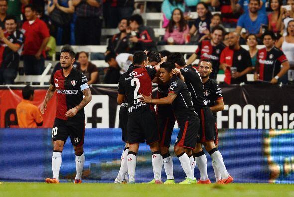 Los goles del juvenil rojinegro le han servido al cuadro de Tomás Boy pa...