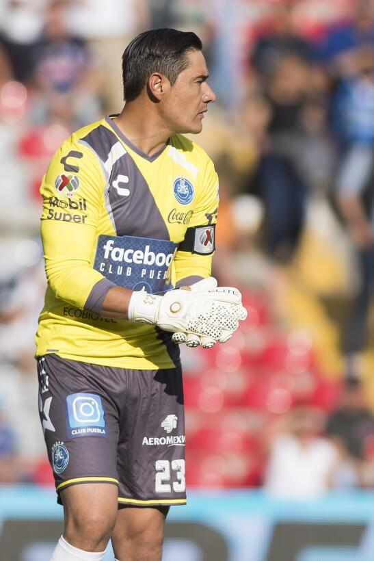En fotos: Así queda la tabla general tras 14 jornadas en la Liga MX 01-p...