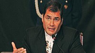 Presidente de ecuador, Rafael Correo, viajara a Chicago 730400c2f0634f83...