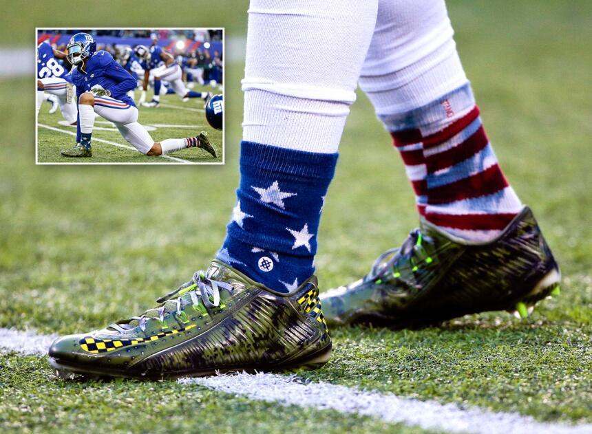 El mejor calzado en la NFL - Semana 10 04.jpg