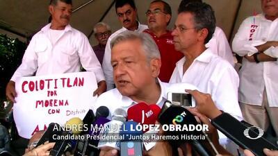 Coparmex responde a AMLO respecto amenazas a los trabajadores para votar