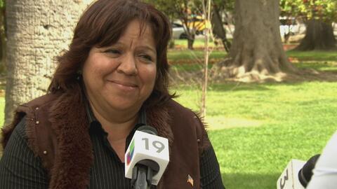 Remembranzas de una inmigrante, el libro de la mexicana que salió de su...